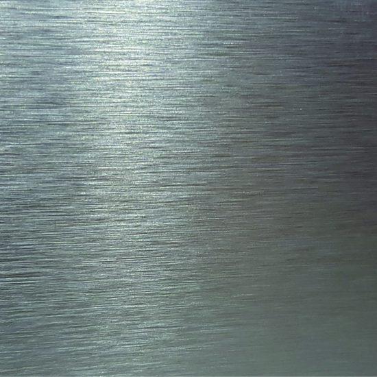 535 Folha de Alumínio