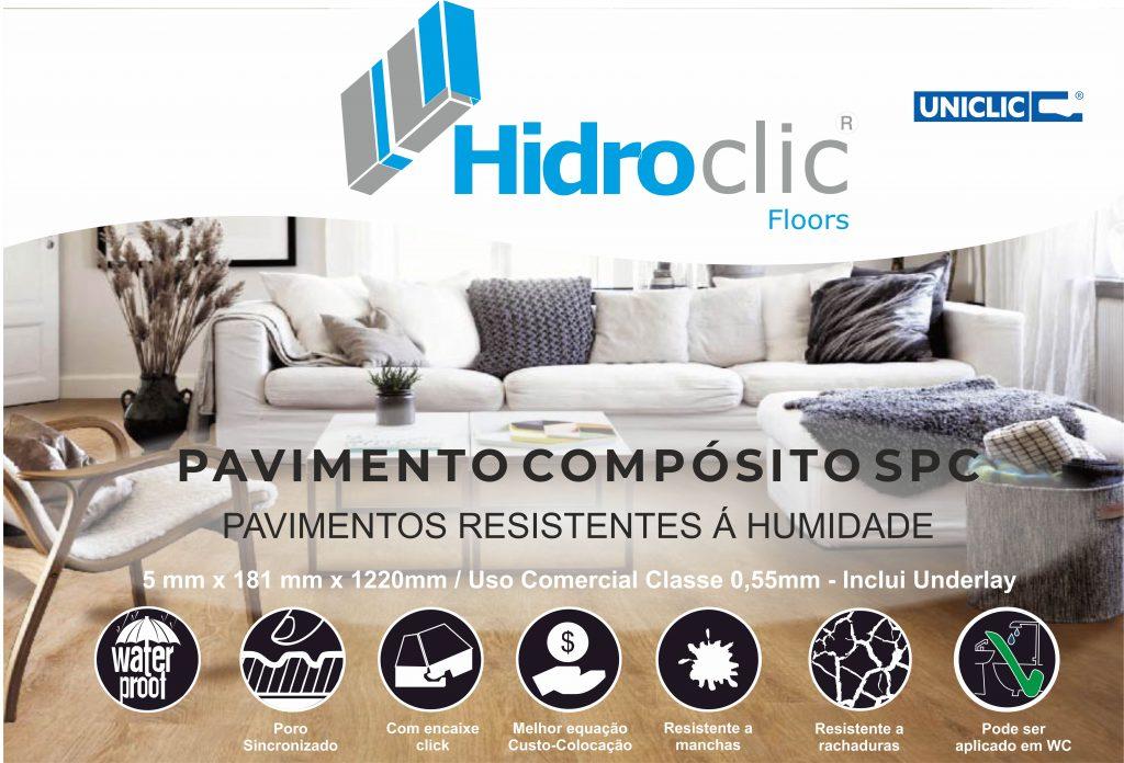 Hidroclic