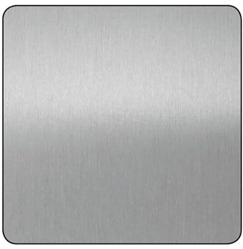 00 Alumínio Anodizado