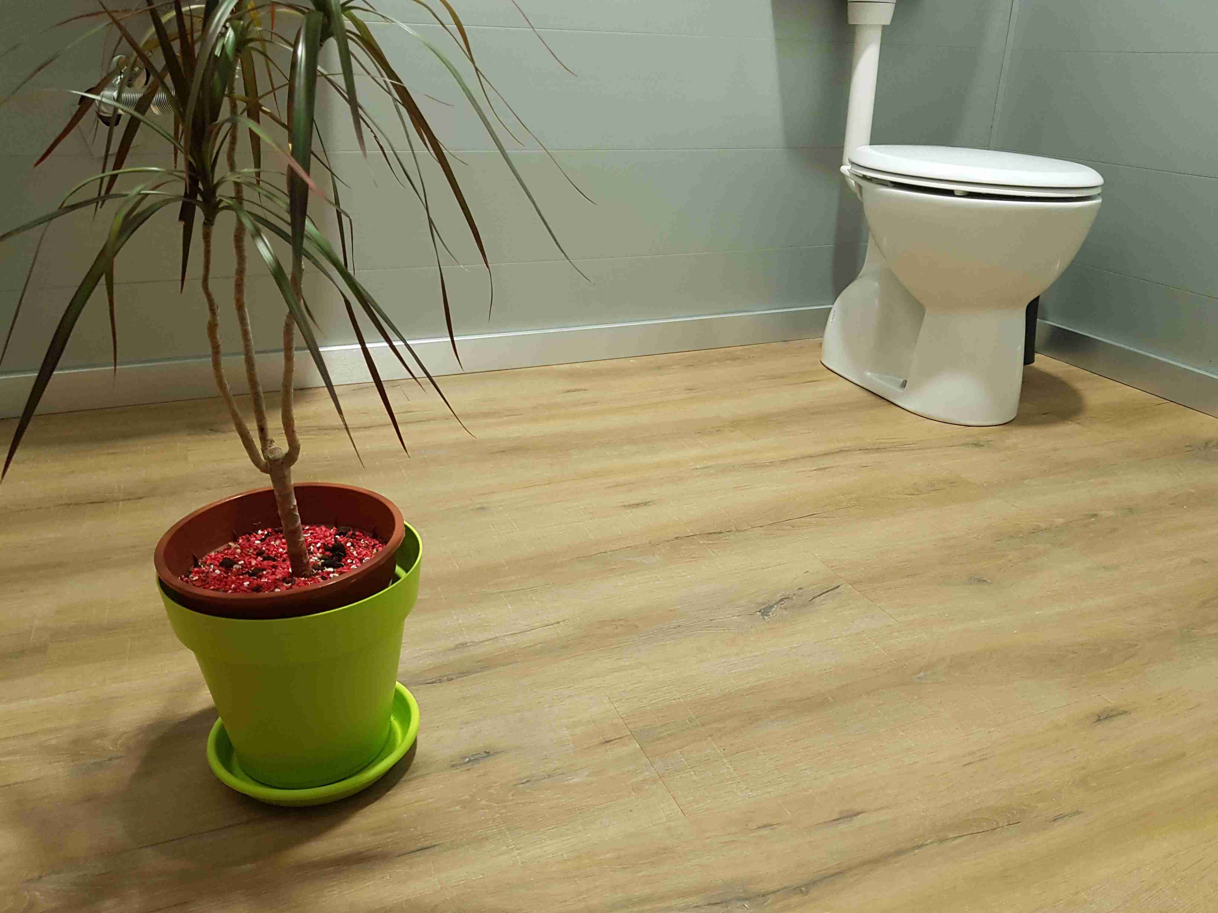 Hidroclic Floors (Vinílico Rígido SPC)